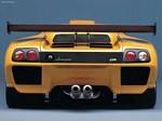 Lamborghini Diablo GTR Wallpapers