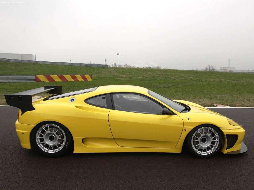 2010 Ferrari 360GTC Fiorano photo - 1