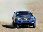 Volkswagen Race Touareg Wallpapers