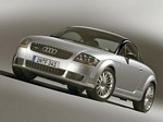 Audi TT Quattro Sport Wallpapers