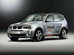 BMW X3 Efficient Dynamics Concept Wallpapers