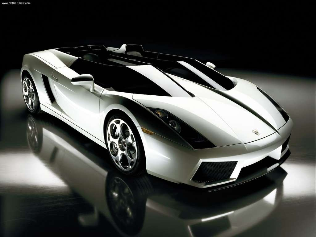 Lamborghini Concept S Wallpapers By Cars Wallpapers Net