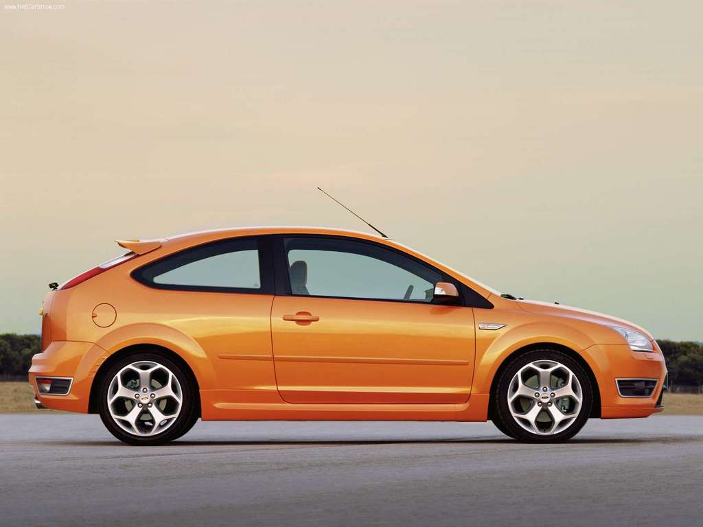 ford focus st wallpapers by cars. Black Bedroom Furniture Sets. Home Design Ideas