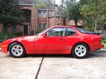 Porsche 944 Wallpapers