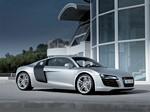 Audi R8 07 Wallpapers