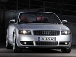Audi RS4 Cabriolet Wallpapers