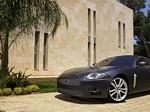 Jaguar XK 2007 Coupe Wallpapers