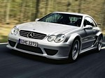 Mercedes Benz CLK DTM AMG Wallpapers