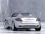 Mercedes SLK Wallpapers