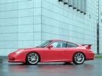 Porsche 911 GT3 Wallpapers