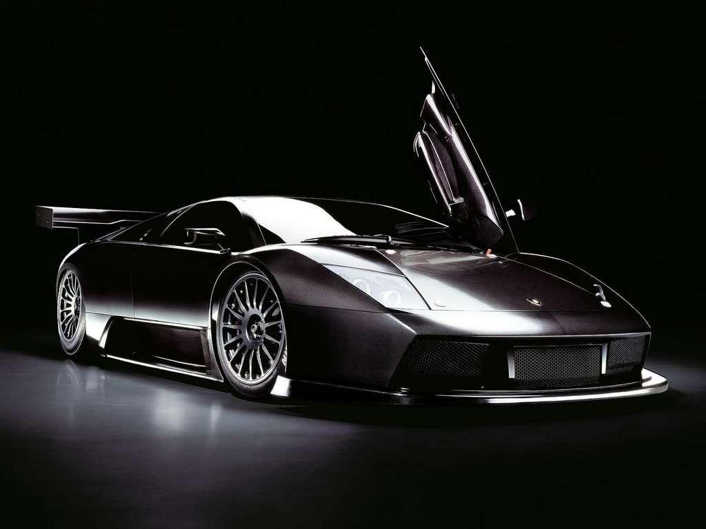 Lamborghini Murcielago R GT Wallpapers